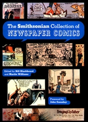 Picture of Smithsonian Collection of Newspaper Comics SC