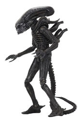 "Picture of Alien 40th Anniversary Ultimate Big Chap 7"" Figure"