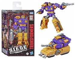 Picture of Transformers Siege War for Cybertron Trilogy Autobot Impactor Figure