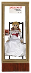 "Picture of Conjuring 7"" Ultimate Annabelle 3 Figure"
