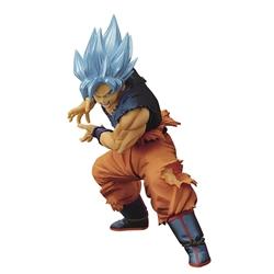 Picture of Dragon Ball Super Maximatic Son Goku II Figure