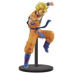 Picture of Dragon Ball Super Legends Future Son Gohan Figure