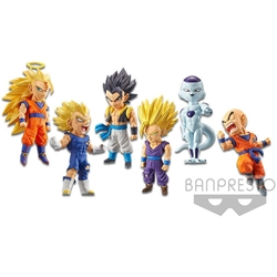 Picture of Dragon Ball Legends Vol.2 Blind Box Figure