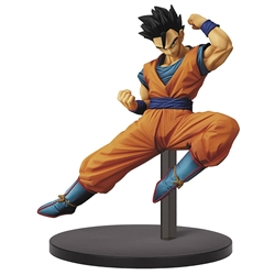 Picture of Dragon Ball Super Ultimate Son Gohan Figure