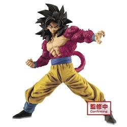 Picture of Dragon Ball GT Full Scratch Super Saiyan 4 Son Goku Figure