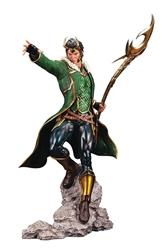 Picture of Marvel Loki Artfx Premiere Statue