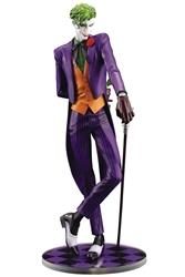 Picture of DC Comics Joker Ikemen Statue