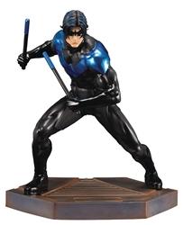Picture of DC Comics Nightwing Titans Artfx Statue