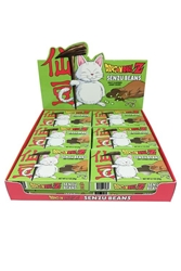 Picture of Dragon Ball Z Senzu Beans Fruit Flavored Candy Sours