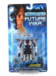 Picture of Terminator 2 Future War Kromium Action Figure