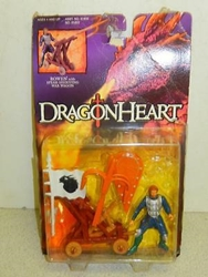 Picture of Dragon Heart Bowen Action Figure