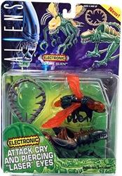 Picture of Aliens Swarm Alien Action Figure Set
