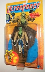 Picture of Ultraforce Ghoul Action Figure