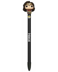 Picture of Funko Wonder Woman 1984 Pen Topper