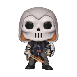 Picture of Pop Marvel Avengers Gameverse Taskmaster Vinyl Figure