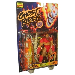 Picture of Ghost Rider Outcast Action Figure