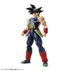 Picture of Dragon Ball Z Bardock Figure-rise Standard Model Kit