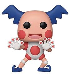 Picture of Pop Games Pokemon Mr. Mime Vinyl Figure