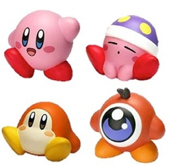 Picture of Kirby Mascot Blind Figure