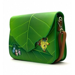 Picture of A Bug's Life Leaf Cross Body Bag