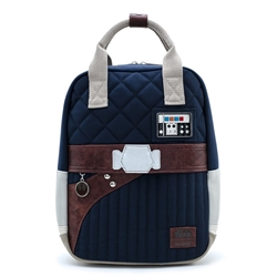 Picture of Star Wars Han Solo Hoth Canvas 40th Anniversary Backpack