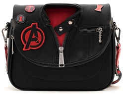 Picture of Marvel Black Widow Cosplay Cross Body Bag