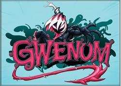 Picture of Gwenom Magnet