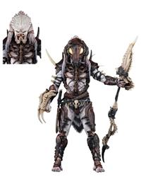 "Picture of Predator Alpha Predator Ultimate 7"" Action Figure"