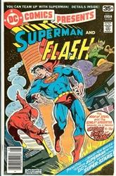 Picture of DC Comics Presents #1