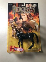 Picture of Hercules Centaur with Big Kick