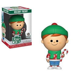 Picture of Funko HQ Exclusive Holiday Freddy Funko Limited Edition Vinyl Figure