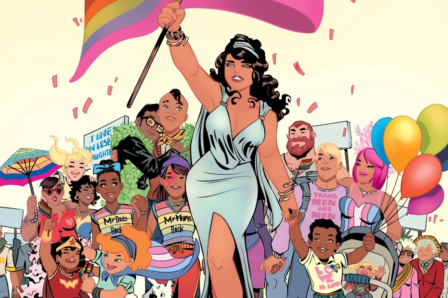 Celebrate Pride Month With These Titles!