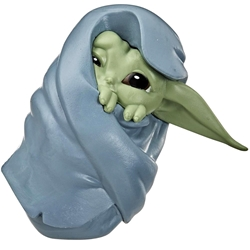 Picture of Star Wars Mandalorian Child Blanket Bounty Collection Vinyl Figure