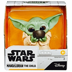 Picture of Star Wars Mandalorian Child Bowl Bounty Collection Vinyl Figure