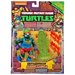 Picture of Teenage Mutant Ninja Turtles Skateboardin' Michelangelo Classic Collection