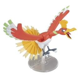 Picture of Pokemon Ho-Oh Model Kit