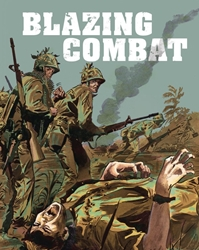 Picture of Blazing Combat HC