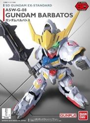 Picture of Gundam Barbatos SD EX-Standard Model Kit