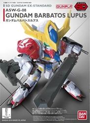 Picture of Gundam Barbatos Lupus SD EX-Standard Model Kit