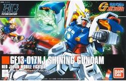 Picture of Gundam #127 Shining HG 1/144 Model Kit