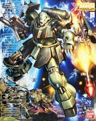Picture of Gundam AMS-199 Geara Doga MG 1/100 Model Kit