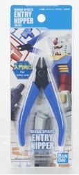 Picture of Bandai Spirit Tools Blue Entry Nipper