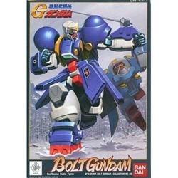 Picture of Gundam Bolt G-05 Model Kit