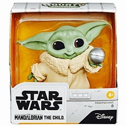 Picture of Star Wars Mandalorian Child Orb Bounty Collection Vinyl Figure