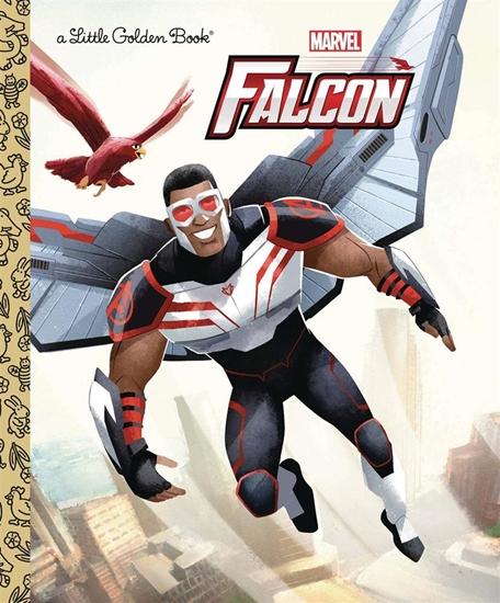 falconlittlegoldenbook