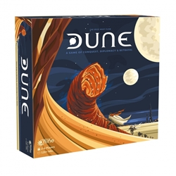 Picture of Dune Board Game