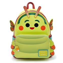 Picture of A Bugs Life Heimlich Cosplay Mini PU Backpack