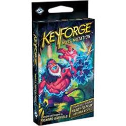 Picture of KeyForge Mass Mutation Deck