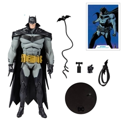 Picture of Batman White Knight DC Multiverse Action Figure