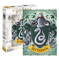 Picture of Harry Potter Slytherin 500-Piece Puzzle